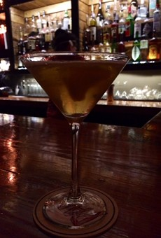 """Fortune Teller Bar's """"Gezellig"""" is the Perfect Pre-Thanksgiving Cocktail"""