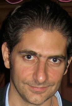 The Sopranos' Michael Imperioli Once Played in a Feelies-Related Indie-Rock Band