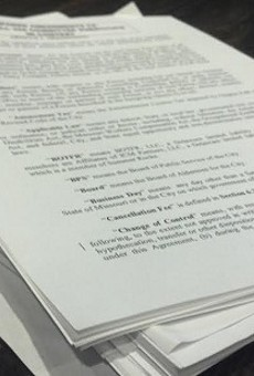 Summer Rocks Music Festival Bill Passed By Aldermanic Committee