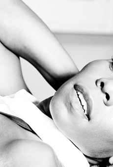 Tia Fuller on Backing Beyoncé and Her Fourth Album Angelic Warrior