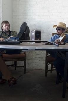 Rare, Unreleased Bottle Rockets Track Featuring Jay Farrar and Jeff Tweedy: Listen