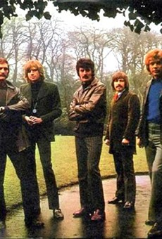 Six Badass Flute Bands That Aren't Jethro Tull