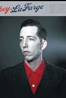 Pokey LaFarge Talks New Album, Lineup and Traveling the World