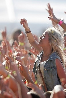 St. Louis Aldermen Greenlight Summer Rocks Music Festivals