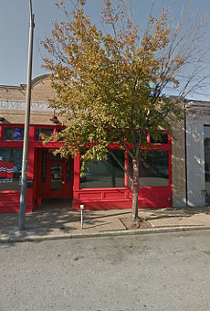 Music Record Shop's new location will be the space just to the right of Fubar.