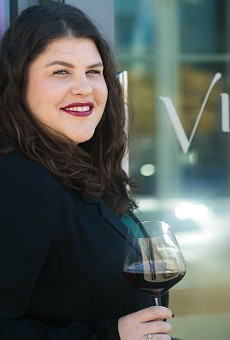 Vicia's Jen Epley went from humble beginnings to the top of the city's restaurant scene.