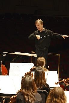 Saint Louis Symphony Orchestra: Lindenwood Live