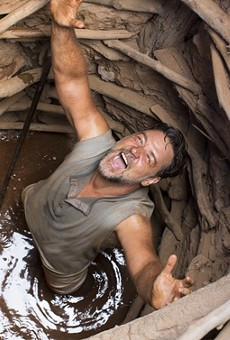 The Water Diviner Is Neither Fantasy Nor War Film