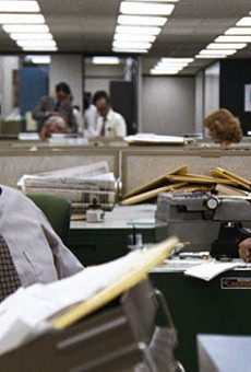 All the President's Men Shows That Reporters Are Essential, Even When They Err