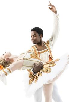 Saint Louis Ballet: Don Quixote