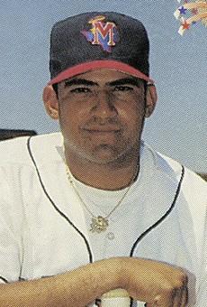 Bengie Molina