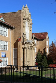 Kennard Classical Junior Academy is one of St. Louis' premiere magnet schools.