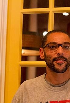 Anthony Ellerson Jr. of the Kitchen Sink