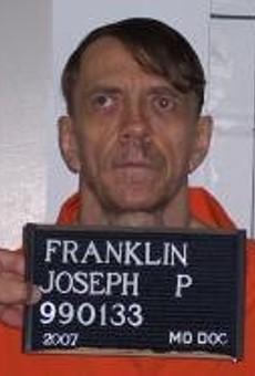 Missouri executed Joseph Franklin on November 20, 2013.