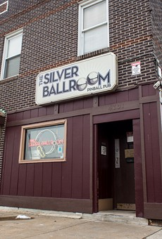 The Silver Ballroom landed in the middle of a south city political spat.