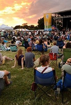 Here Come the LouFest Lawsuits