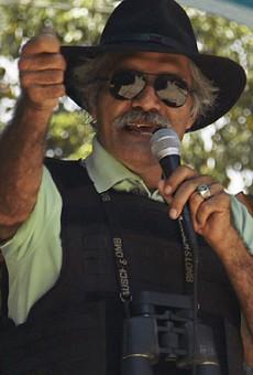 Dr. José Mireles.