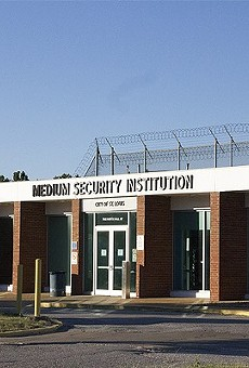 A private monitoring company is often criminal defendants only alternative to jail.