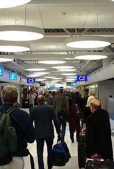 Aldermen Reject Plan to Let Public Vote on St. Louis Airport Privatization