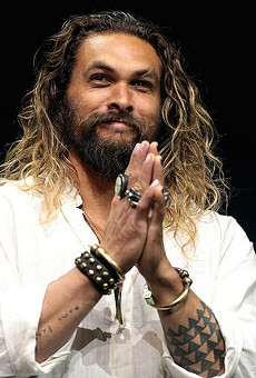 Hey St. Louis: Jason Momoa Is Coming and So Are We