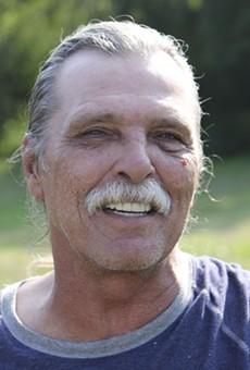Jeff Mizanskey was freed September 1.