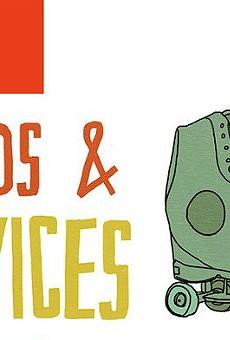 Goods & Services