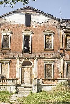 Best Old Building