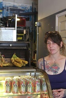 Owner Nicole McCormack is unsure of Restituo's future.