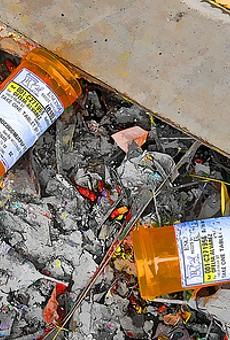 Painkiller Abuse Has Soared in Missouri in the Last Decade