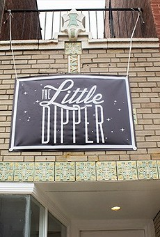 The Little Dipper on Cherokee Street is getting new owners.
