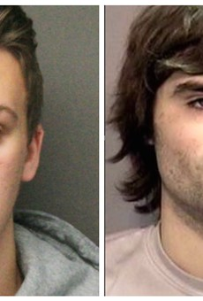 """Another Threat: Connor Stottlemyre Vows to """"Shoot Any Black People,"""" Cops Say"""