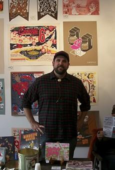 The Print Bazaar Sets Up Shop on Cherokee Street This Weekend