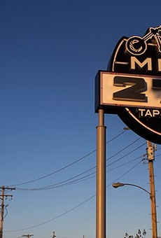 Mile 277 will close at the end of this month.