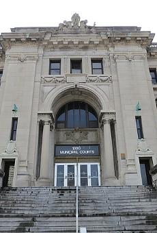 St. Louis Municipal Court's Warrant Amnesty Program Returns Next Week