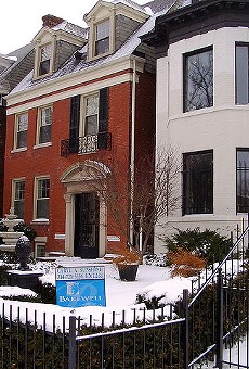 The Central West End is one of the pricier neighborhoods within the city of St. Louis.
