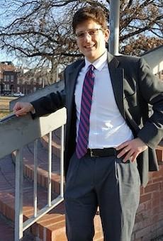 Attorney Elad Gross.