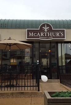 McArthur's Bakery Cafe Is Now Open in the Delmar Loop