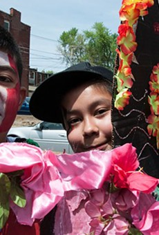 Celebrate Cinco de Mayo on Cherokee Street this Saturday — for free.