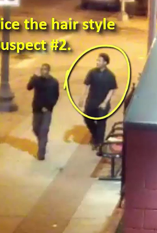 'Suspect #2' has turned himself in after a deadly carjacking.