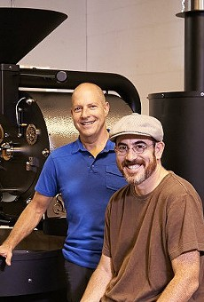 Stringbean Coffee Company Is Moving to Brentwood This Fall