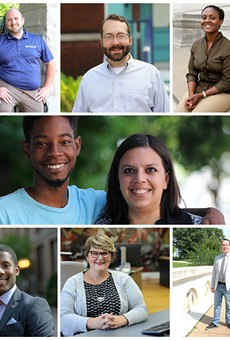 Progressives Win Some Seats in Bid to Transform St. Louis Democratic Party