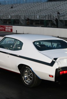 Metro area street racers take it to the track on select Fridays this summer.