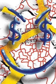 How Better Together's Plan Will Circumvent Democracy and Bankrupt St. Louis