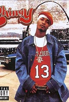 Chingy wants to hear from you.