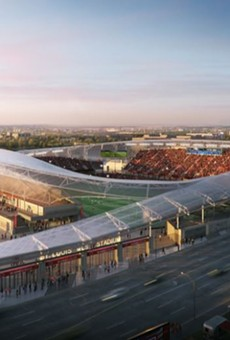 A new MLS stadium would bring professional soccer to St. Louis. Is it worth the outlay of public funds?