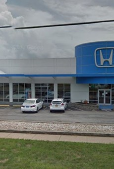 The former general manager of West County Honda is facing fraud charges.
