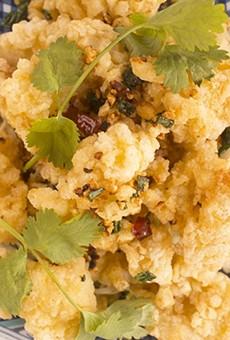 Julia Li's 10 Must-Try Dim Sum Dishes