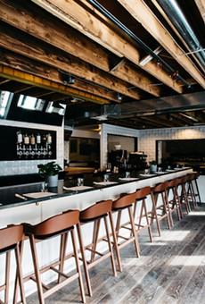 Brennan's new bar in Midtown opens next week.