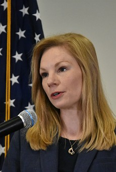 Auditor Nicole Galloway will examine St. Louis County's finances in the wake of a public corruption scandal.