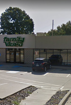 St. Louis Family Video Locations Plan to Use CBD to Trick You Into Renting Movies
